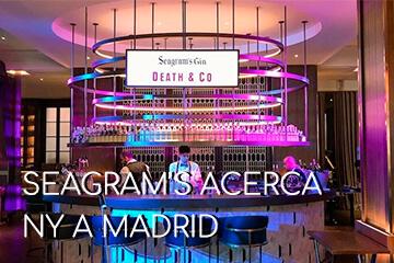 Seagrams NY Hotel 2019 Bingo Brunch