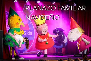 El show de peppa pig