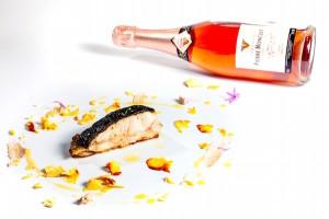 Lavinia Maridaje Champagne