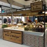 I Feria de Gastronomía Cantábrica - Gran Vida