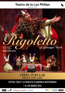 Rigoletto - Gran Vida