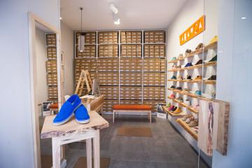 Abarca Shoes I Tienda de alpargatas en Chueca