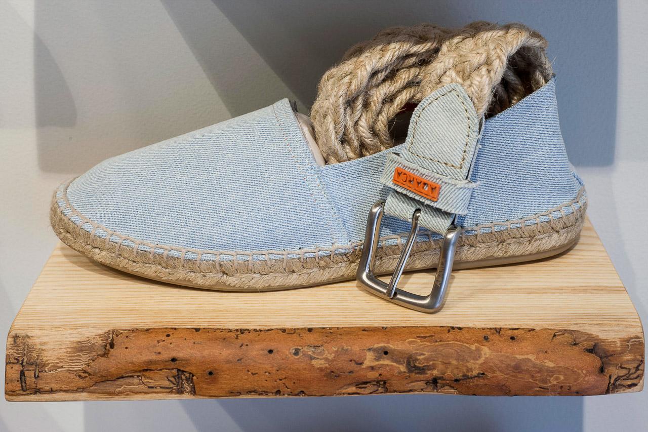 En De Abarca Tienda Alpargatas I Chueca Shoes 354jLcRqA