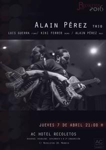 AlainPerezTrio - Gran Vida