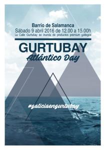 GURTUBAY ATLANTICO DAY