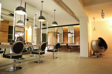 The Madroom I Salón de belleza y peluquería en Retiro