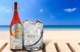 Sol de Ibiza   Sangría artesanal de Bodegas Sanviver