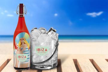 Sol de Ibiza | Sangría artesanal de Bodegas Sanviver