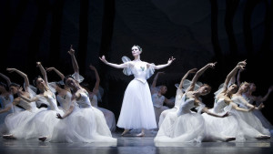 Dutch National Ballet - Gran Vida