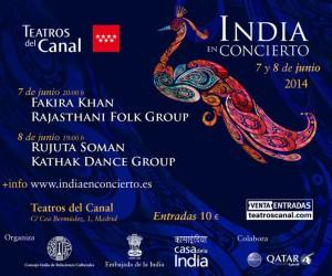 India Teatros del Canal - Gran Vida