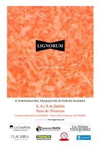 Lignorum - Gran Vida