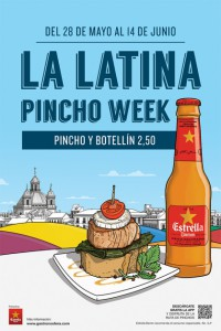 Pincho Week - Gran Vida