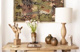 Casa Josephine | Estudio de decoración en El Rastro