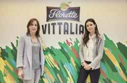 Vittalia | Nuevas ensaladas de Florette