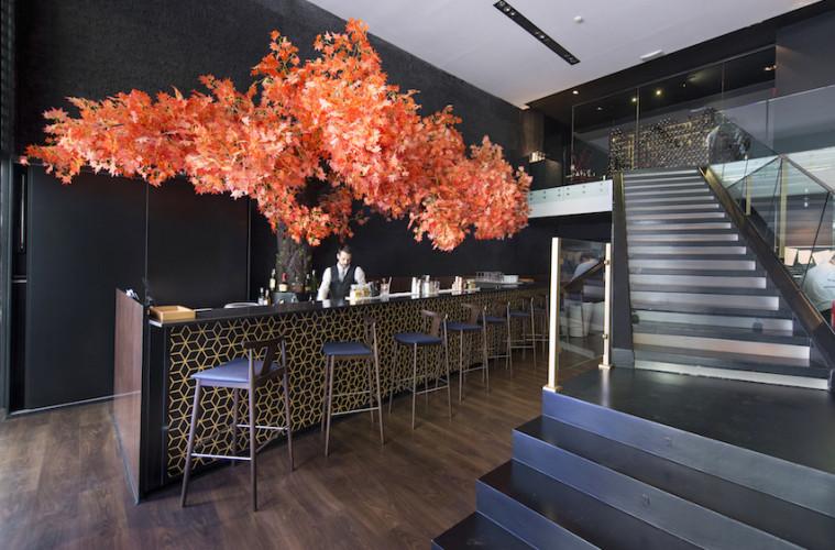 47 Ronin | Restaurante de cocina japonesa de vanguardia