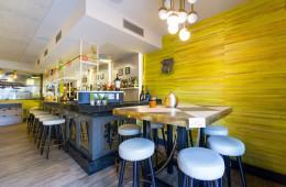 Comala | Restaurante fusión mexicana
