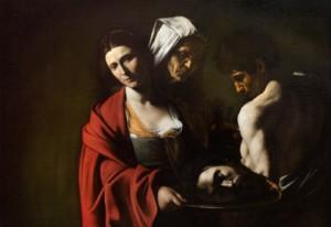 De Caravaggio a Bernini