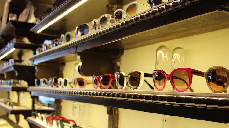 Pticas y tiendas de gafas de dise o en madrid - Optica toscana madrid ...