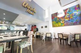 Urkiola Mendi | Restaurante vasco en Ríos Rosas