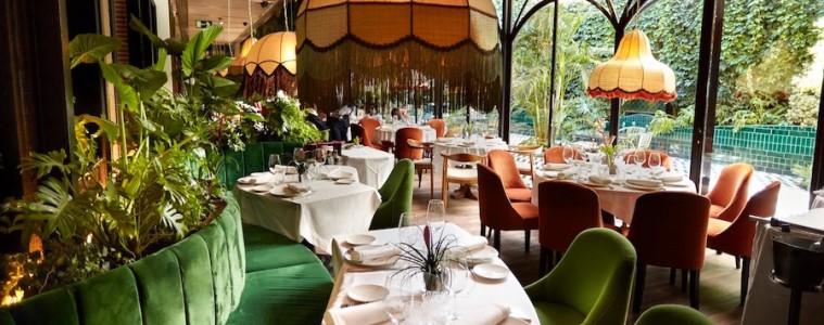 Restaurantes de cocinas del mundo | Madrid