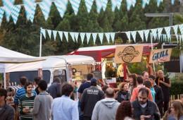 beer street food festival