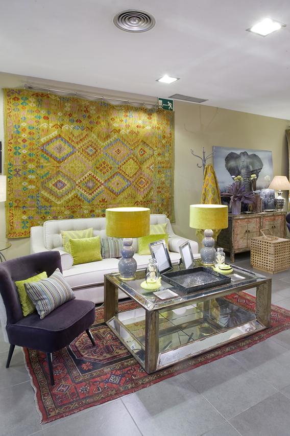 Borgia ContiTienda decoración Madrid de en trdCshQx