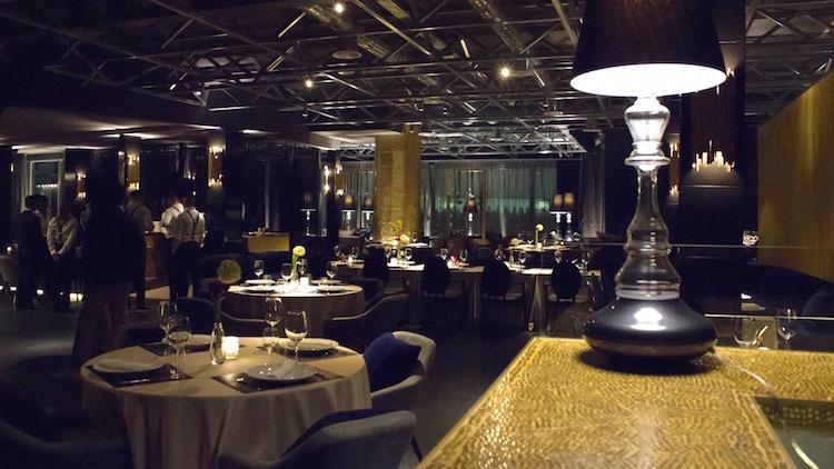 Restaurantes para tomar la primera copa en Madrid