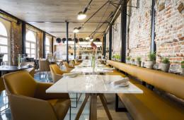 Dos Cielos | Restaurante de los hermanos Torres en Madrid