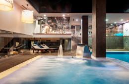 Wellness Club | Spa del Hotel Miguel Ángel