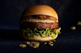 Brutal Burger | Hamburguesa gourmet de The Good Burger
