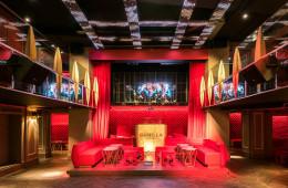 Gunilla | Club nocturno de lujo en la calle Recoletos