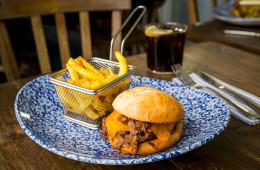 Fitz Burger | Hamburguesería ecológica en El Viso