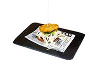 Latina Pincho Week_Toston burger de carne