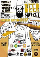 Vallehermoso Beer Market 2017