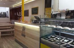Epopolo | Coffee lounge, pasta fresca y desayunos en Fuencarral