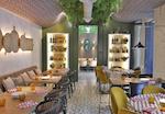 FELLINA restaurante italiano Grupo Le Coco calle Caracas