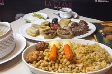 La Clave Semana de la gastronomia de Madrid