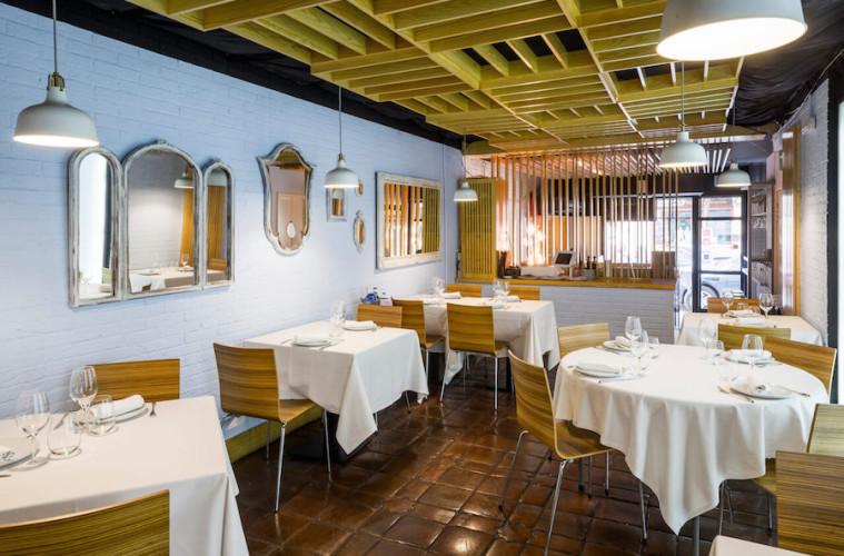 Marcano | Restaurante tradicional y de producto en Retiro
