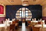 The One restaurante chino Lagasca