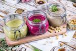 Cremas de verduras y hortalizas Bendita Locura