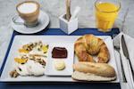 Expressio Carta restaurante Madrid