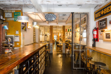 La Gastro de Chema Soler | Restaurante de cocina creativa en la calle Barco