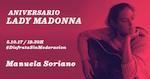 aniversario lady madonna