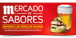 mercado de sabores Madrid 2017