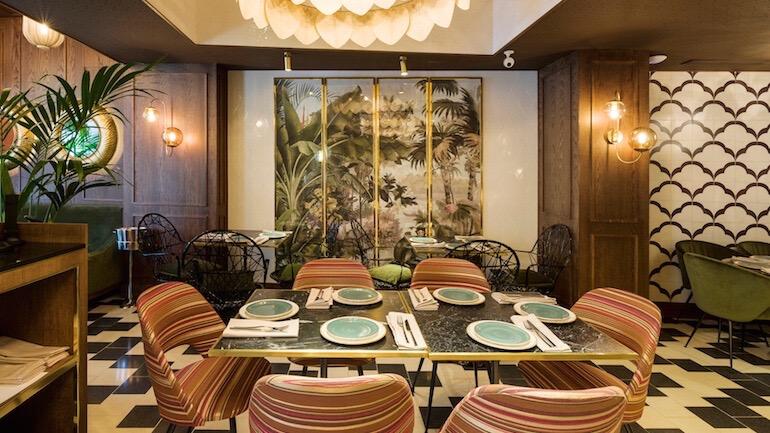 Restaurantes indios que conquistan Madrid por su autenticidad. Bangalore