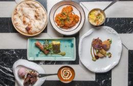 Restaurantes indios que conquistan Madrid por su autenticidad