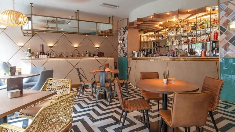 Restaurantes indios que conquistan Madrid por su autenticidad. Benares