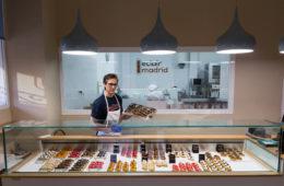 Eclair Madrid | Pastelería especializada en eclair francés, en Conde Duque