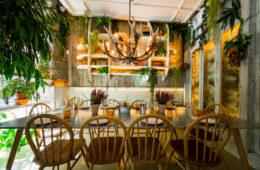 El Canadiense | Restaurante informal inspirado en Canadá en la calle Carranza