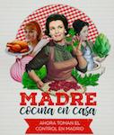 Madre cocina en casa Bibo Dani Garcia